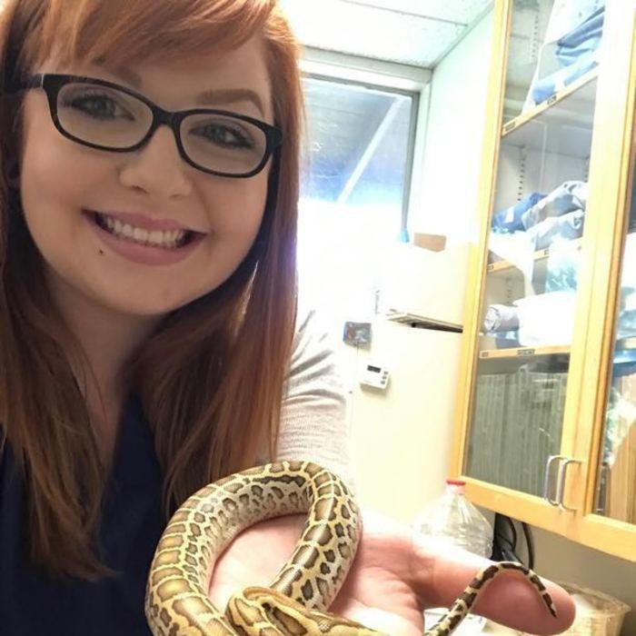 Kelsey  Robinson <br> CVT photo